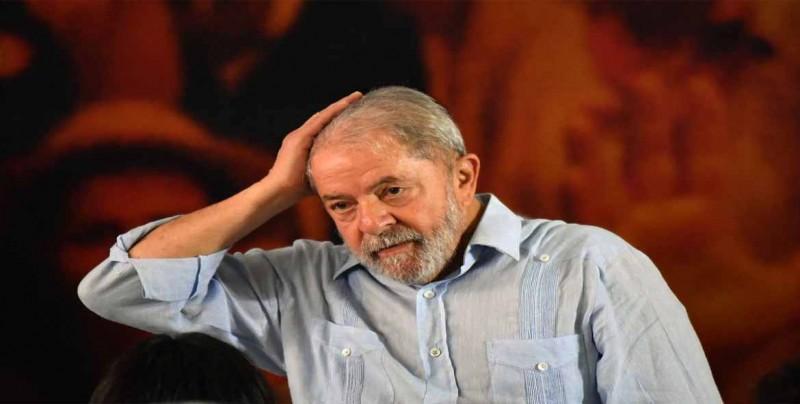 """Lula tiene sus bienes bloqueados en medio de una """"guerra jurídica"""""""