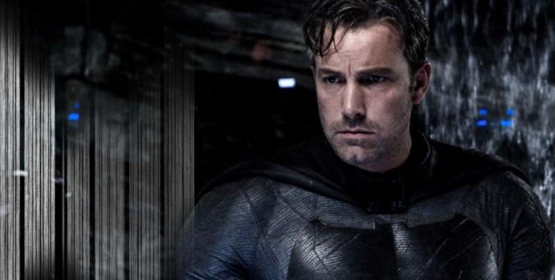 No podrás creer lo que Batman hizo por un niño con cáncer