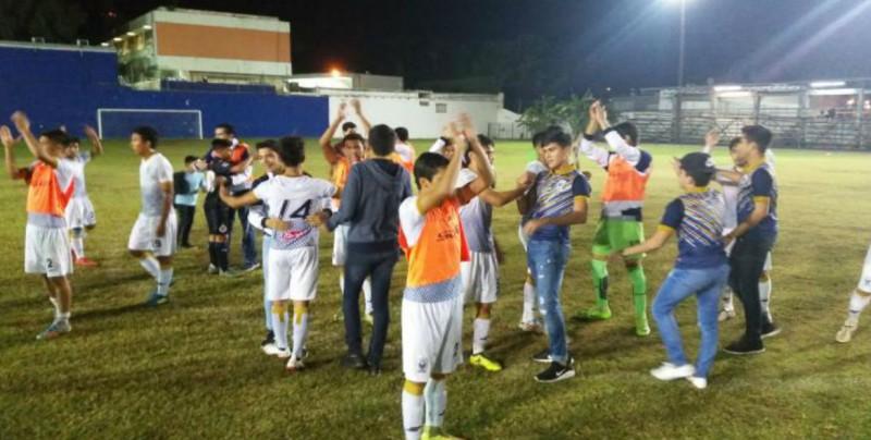 Águilas UAS recibe a Guasave en la 3ra División