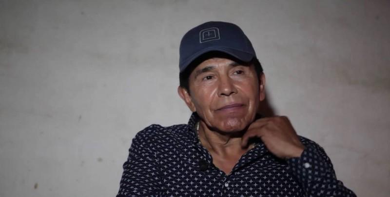Caro Quintero aparece en la lista de los más buscados del FBI