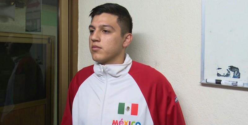 Eduardo Torres irá por México