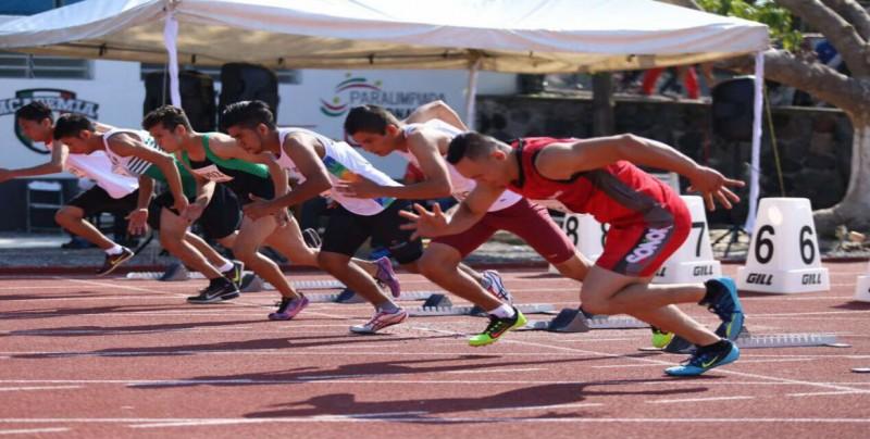 Preparan la Paralimpiada Estatal en Culiacán