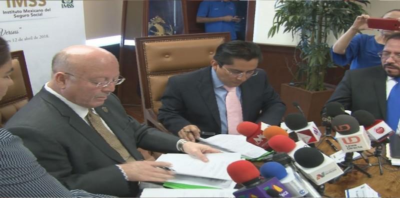 Para fin de año la UAS pretende saldar deuda con el IMSS