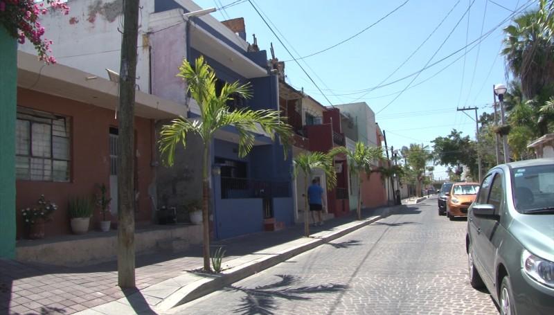 Incertidumbre entre vecinos y comerciantes del centro histórico
