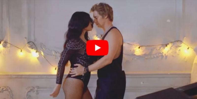 '¿Quién es ese?' nuevo videoclip de Carlos Baute