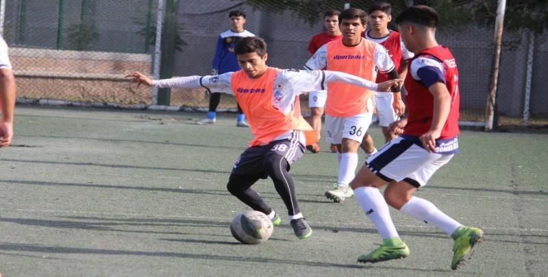 Atlético Culiacán visita al Cefor en la Tercera División