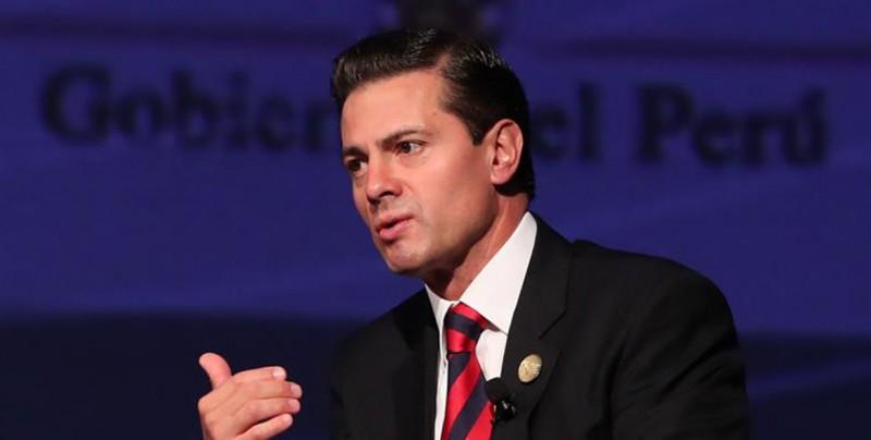 Se reunirá Peña Nieto con vicepresidente de EU