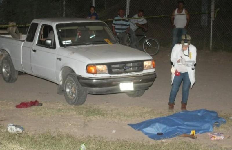Muerto y herido en accidente automovilístico
