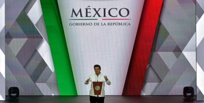 México, el sexto país más visitado del mundo: EPN