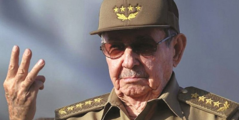 """Exiliados cubanos rechazan """"dedazo"""" y """"sucesión dinástica"""""""