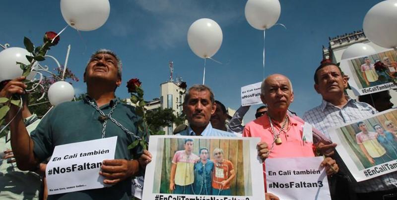Ministros colombianos viajarán a Ecuador por caso de periodistas asesinados