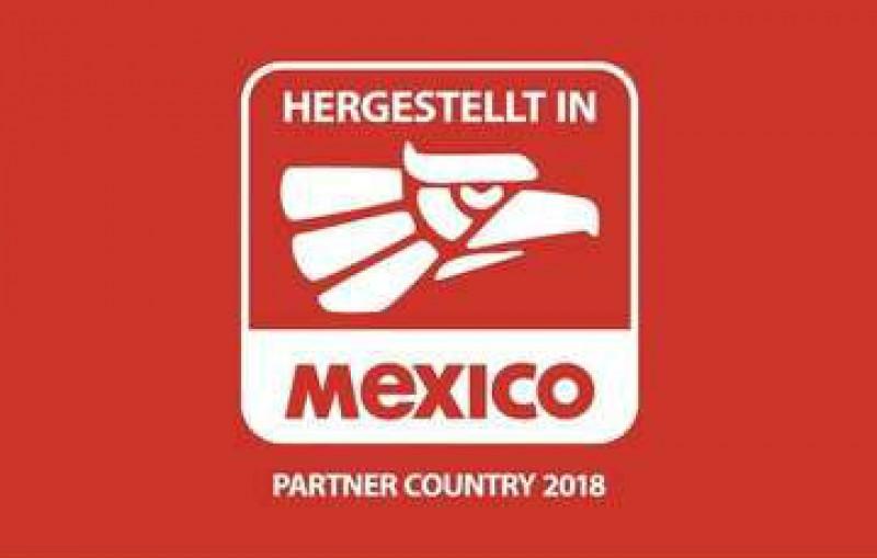 México invitado a feria internacional en Alemania