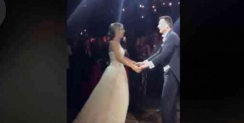 Tras incendio de boda, los buscan para regalarles una nueva fiesta