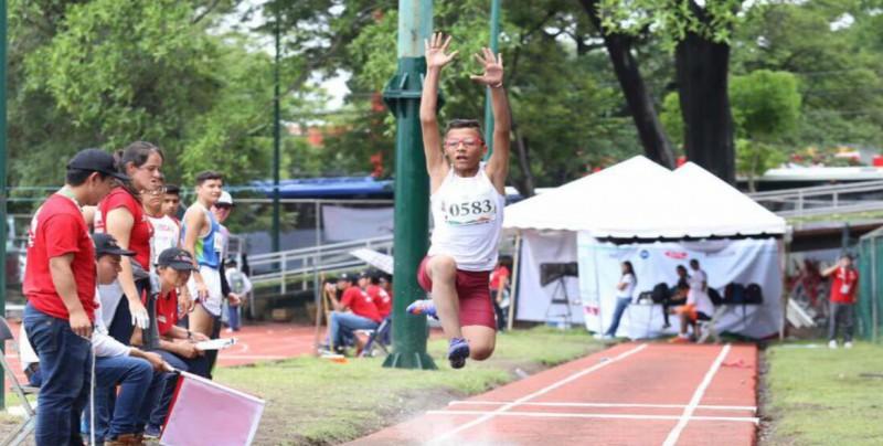 373 participantes en la Paralimpiada