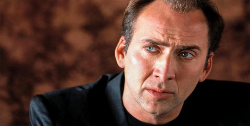 Nicolas Cage graba en P.Rico, que busca potenciar industria cinematográfica