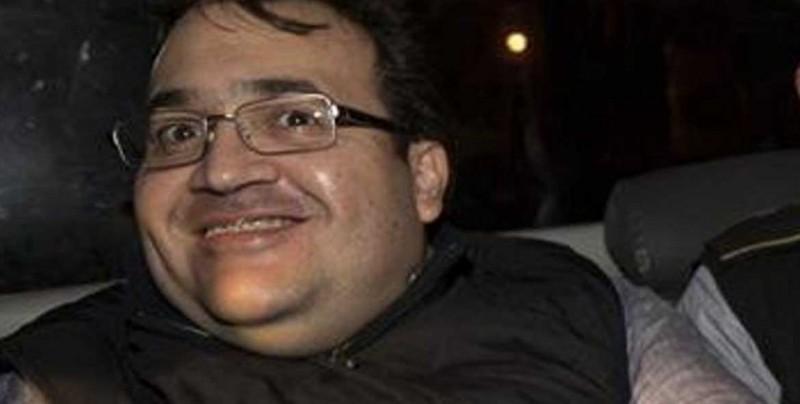 Falsa posible liberación de Javier Duarte