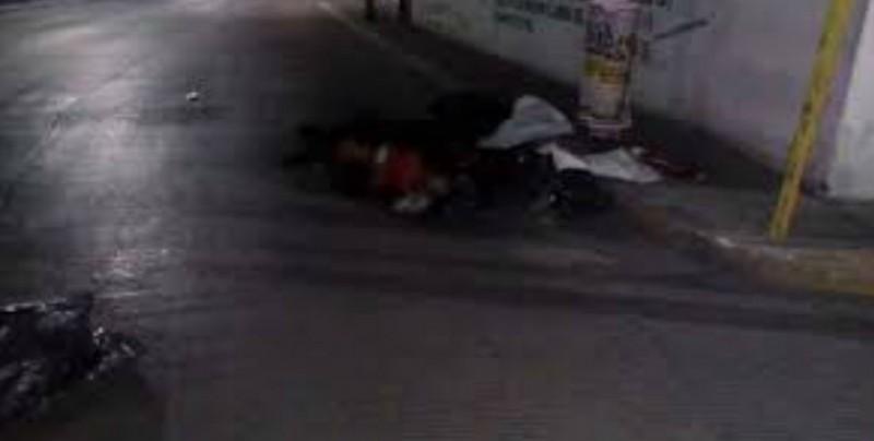 Aparece otra narcomanta en Puebla, ahora en San Martín Texmelucan