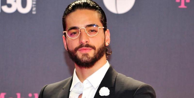 Piden en España cancelación del concierto de Maluma