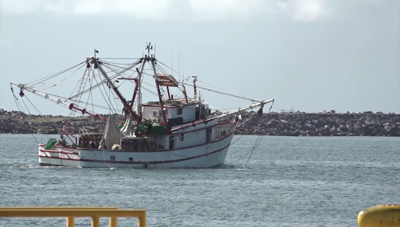 Dirigentes pesqueros temerosos