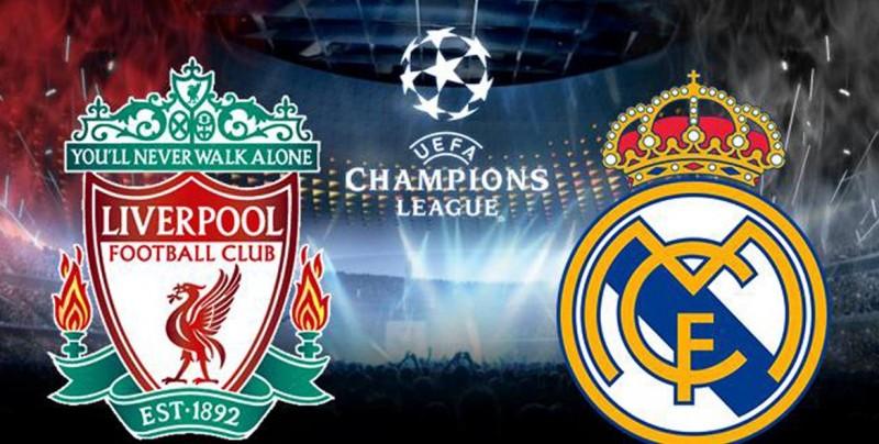 Liverpool y Real Madrid jugarán la final de la Champions