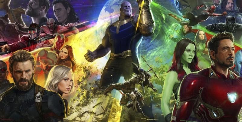 Estas son las teorías para 'Avengers 4'