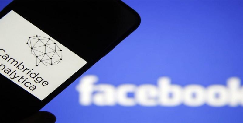 Cierra la firma Cambridge Analytica tras polémico acceso a datos de Facebook