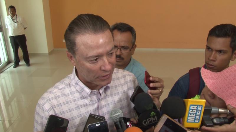 Se vienen inversiones importantes para Mazatlán: QOC