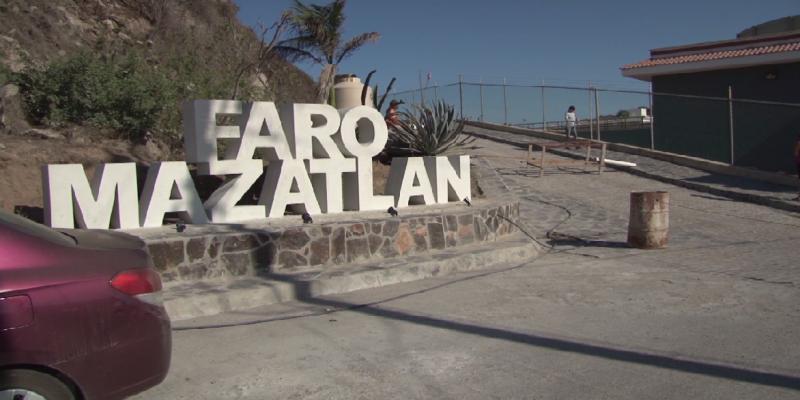 Implementarán un comité de vigilancia en el Faro de Mazatlán