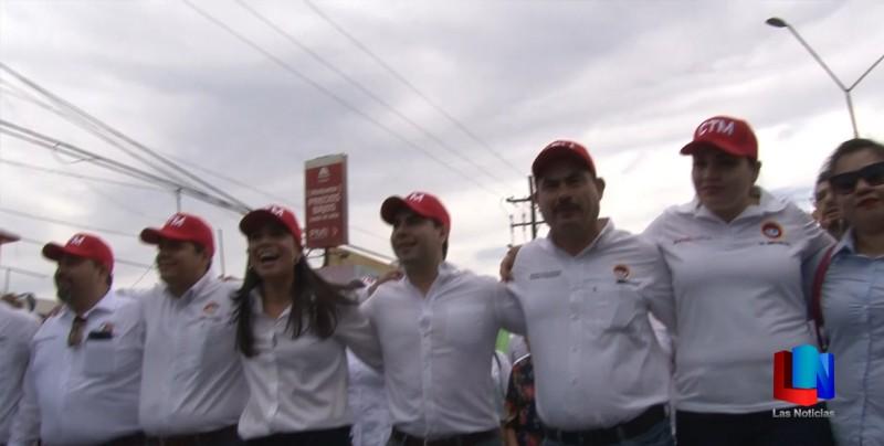 Va por un Sistema Nacional de Guarderías Anabel Acosta