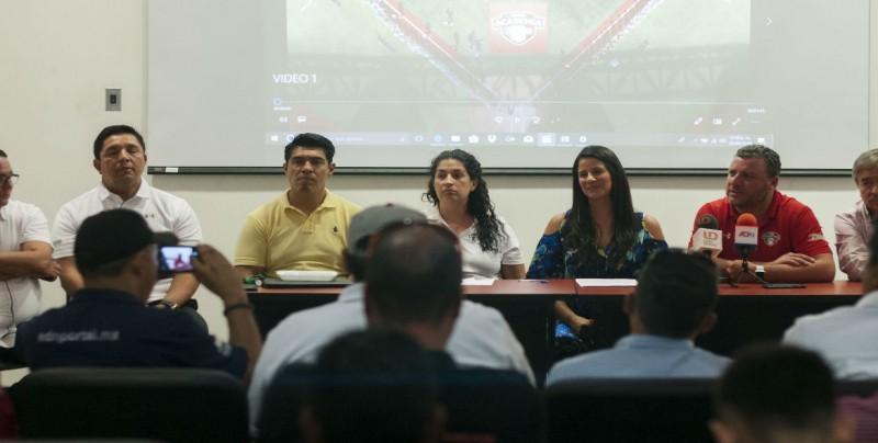 Academias de Béisbol y Básquetbol en Culiacán