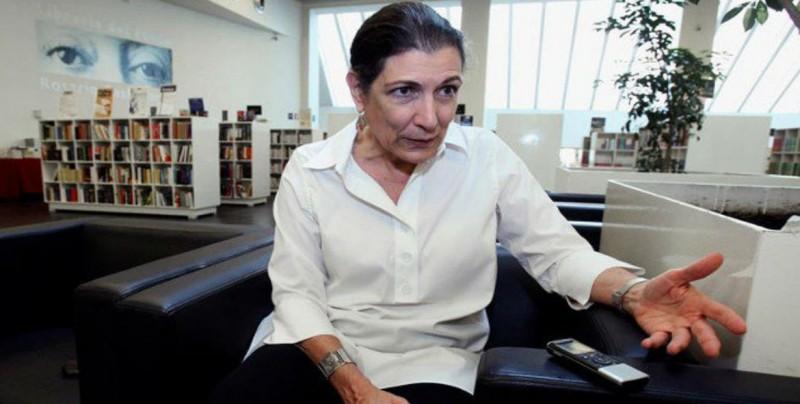 Estela Guillermo Prieto obtiene premio princesa de Austrias de Comunicación