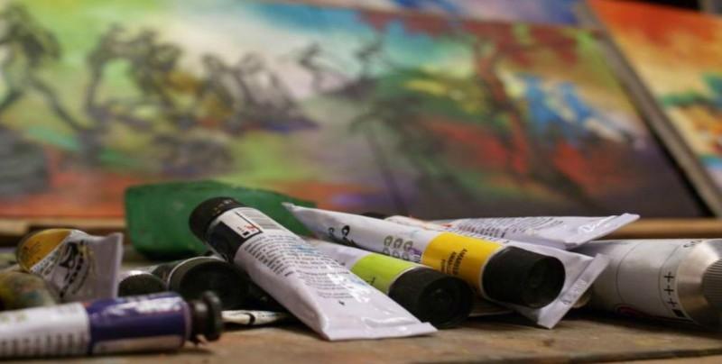 Abre la expo de la 16ª Bienal de Artes Visuales  del Noroeste
