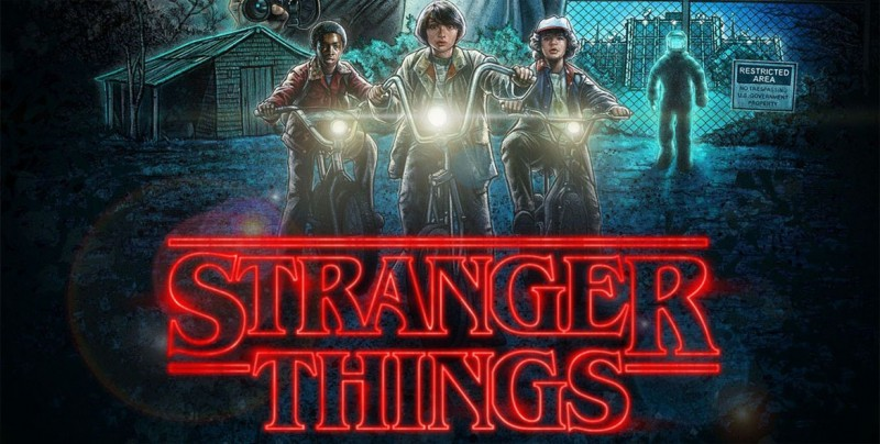 Black Panther y Stranger Things comandan nominaciones a MTV Movie & TV Awards