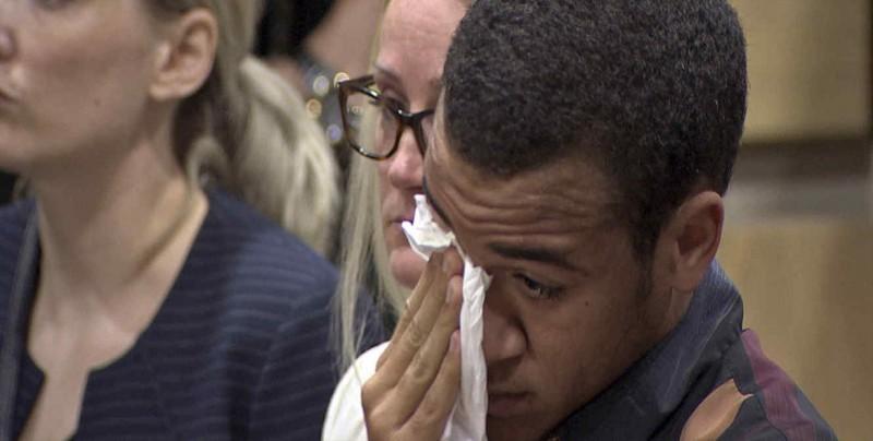 """Hermano de Nikolas Cruz demandará a autoridades de Florida por """"torturas"""""""