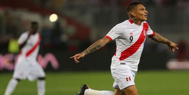 Presidente peruano espera que Paolo Guerrero juegue el Mundial