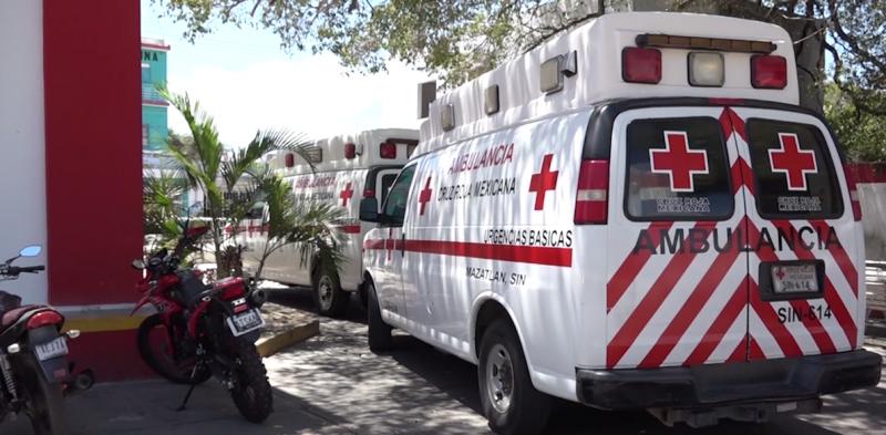 Falta que Mazatlán coopere más para Cruz Roja