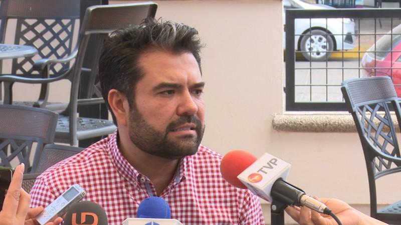 """""""Campañas presidenciales no repuntan"""": Canacintra"""