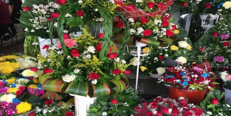 Se mantiene precio de la flor para este 10 de Mayo