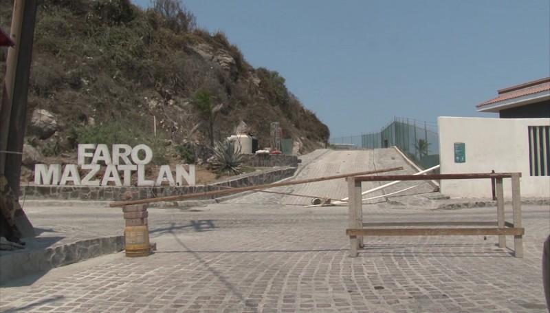 Segunda etapa del Faro contemplará medidas de seguridad