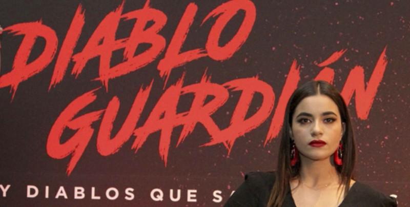 'Diablo Guardián', la primera serie de Amazon Prime Video hecha en México