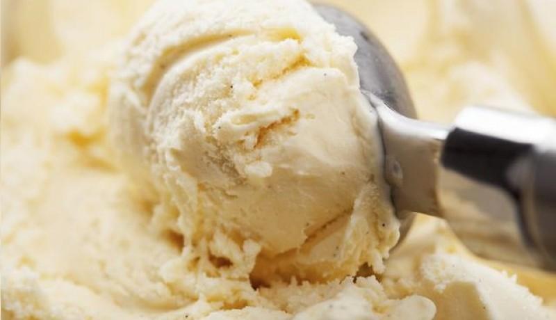 Cómo hacer helado en casa