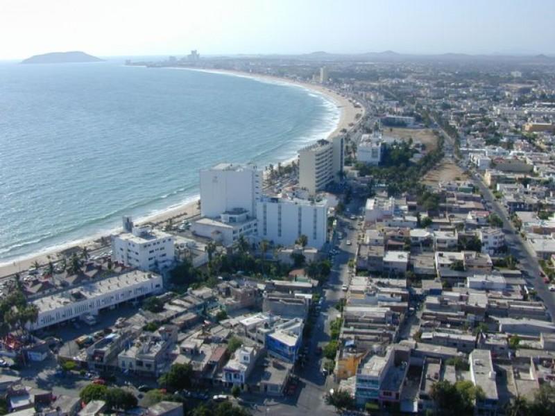Sigue Mazatlán con inversión importante en obra pública