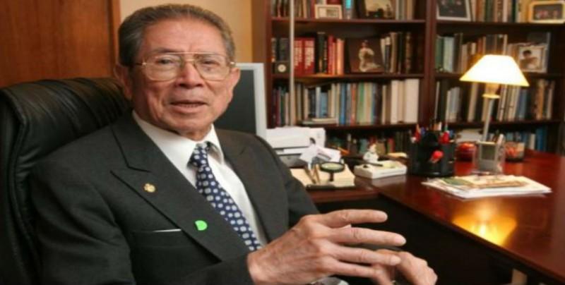 Fallece Jesús Kumate, exsecretario de Salud