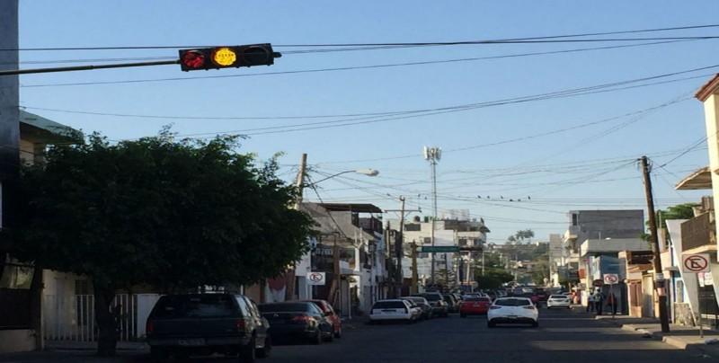 Semáforos en preventivo por Paliza y Aguilar Barraza