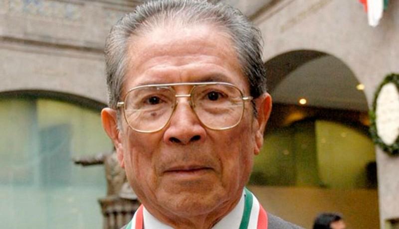 Lamenta Colegio de Sinaloa deceso del Doctor Jesús Kumate