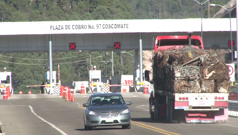 No se detiene flujo vehicular hacia Mazatlán: Ricardo Picos
