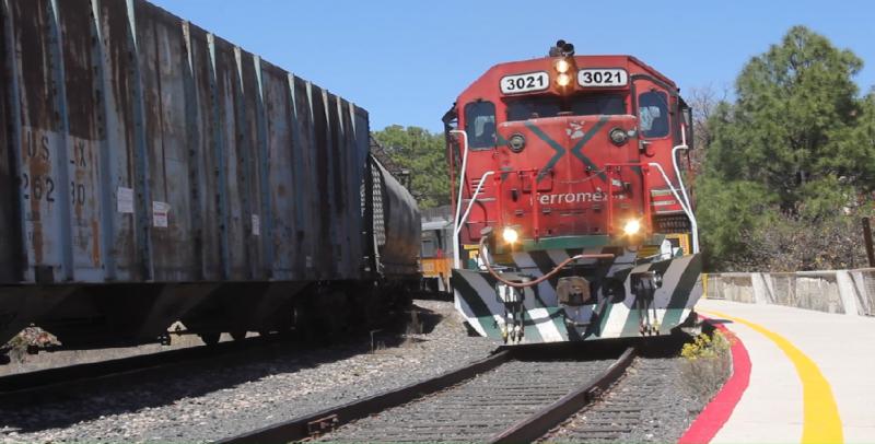 """Tren """"El Chepe"""", renovado y en funciones a partir del 17 de mayo"""