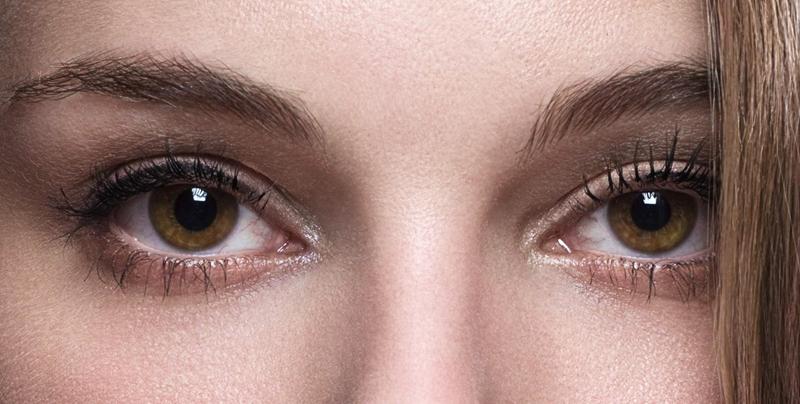 Tener ojos marrones podría provocarte cambios inesperados