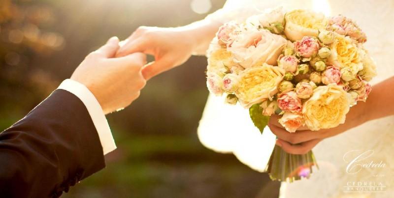 ¿Sabes cuánto cuesta casarse en México?