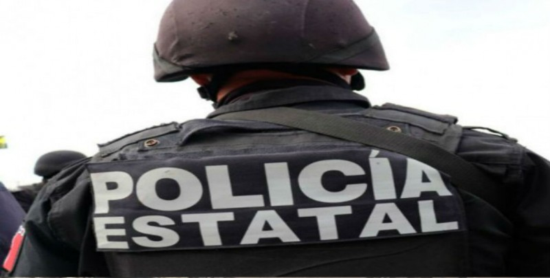 Déficit de elementos en la Policía Estatal